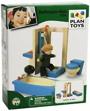 Plan Toy Doll bathroom - Neo Style