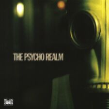 The Psycho Realm-The Psycho Realm (180 T vinyle) 2 VINYL LP NEUF