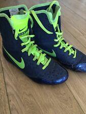 nike ko boxing boots