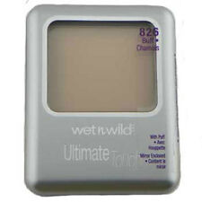 Wet N Wild Ultimate Touch Pressed Powder, Buff 826 (3 each)