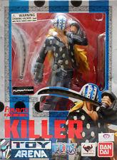 Figuarts Zero - Killer One Piece Action Figure Bandai
