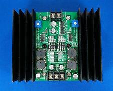 *USA* 2 Way 3 Amps Step Down DC-DC Regulator Power Supply Hi-Q Hi Performance