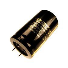 Mundorf Condensateur Elko 33000uf 40 V 125 ° C mlytic ® Ag Audio Grade 853517