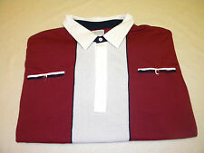 King Size Mens Polo Shirt Size 3XL Tall