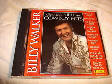 BILLY WALKER-COWBOY HITS-GREATEST ALL-TIME-POWER PAKPKCD-10519  CD