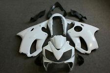 Unpainted plastic fairing set bodywork kit For honda cbr600 f4i 2004-2008 A05