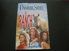 DANIELLE STEEL-IL RANCH-EUROCLUB-1998-RILEGATO!