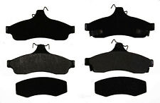 Disc Brake Pad Set fits 1994-1996 Chevrolet Caprice Caprice,Impala  ACDELCO PROF