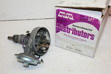 GENUINE 1963-Up Ford FoMoCo 6 Cylinder 200cu Distributor 12127-K Rebuilt