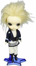Little Dal Pullip Jun Planning Groove Fashion Posable Figure Doll LD-502 Silver