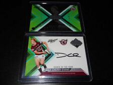 Autograph Modern (1970-Now) Era Manly Sea Eagles NRL & Rugby League Trading Cards