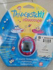 Tamagotchi, 2004 V1 Bandai  Purple Electronic Pet Collectible