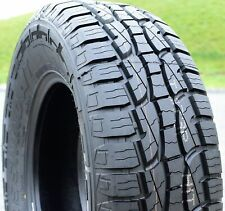 4 New Atlas Crosswind A/T 265/70R17 115T At All Terrain Tires