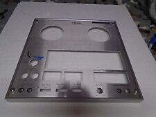 Sony TC-645 Front Panel Ass'y And Frame Ass'y P/N X-3540-312-2 X-3540-313-0 Used