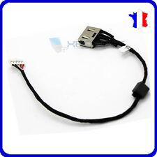 Connecteur alimentation Lenovo ideapad  G50-70   cable 23 cm Dc power jack