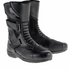 Buckle Synthetic Boots for Men