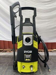RYOBI™ RPW140-G 1800W 2000PSI High Pressure Washer Cleaner