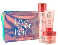 Love Your Hair Champu Shampoo 250ml Fit Ends 75ml Masque 200ml Schwarzkopf