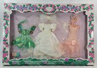"Royal Fantasy Designer Gown Collection  for 11.5"" dolls fits Barbie - Wedding"