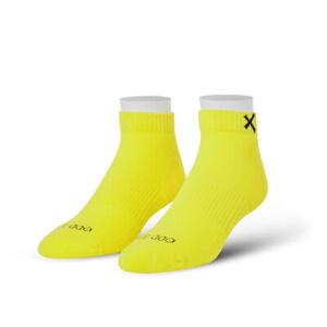 Odd Sox, Unisex, Basix Ankle Socks, Knit Cotton, Comfortable Fashion