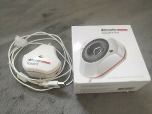 Datacolor SpyderX Pro Color Calibration, with activation code, slightly used