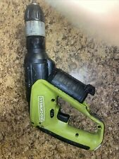 Rockwell Hammer Drill And Changer , 1 Bad Battery