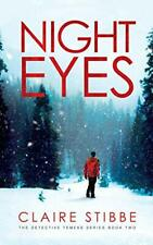 Night Eyes by Stibbe, Claire  New 9780990600466 Fast Free Shipping,,