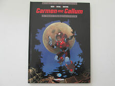 CARMEN MC CALLUM T2 REEDITION TBE MARE TRANQUILLITATIS