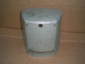 Shopsmith Mark V  Motor mounting pan