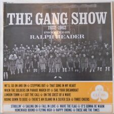 THE GANG SHOW 1932-1962 ~ VINYL LP