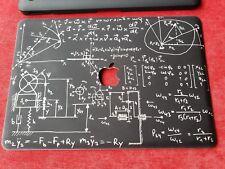 Macbook Pro 15 Hard Case Plastic Shell Math Formulas Design