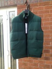 Stone Island Men's Down Gilets Bodywarmers Coats & Jackets