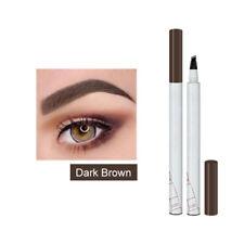 BONNIE CHOICE Eyebrow Pencil Long Lasting Waterproof Four-claw Eye Tattoo Pen