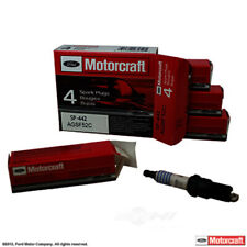 Spark Plug-VIN: 3 MOTORCRAFT SP-442