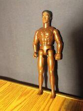 GI Joe Airborne Military Police African American Nude Body - 1/6 Scale