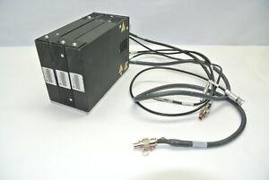 Spellman Electronics High-Voltage Power Supply MX5PN48/651