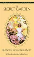 The Secret Garden [Bantam Classic] by Burnett, Frances Hodgson , Mass Market Pap