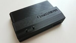 finalgrom99 case 3D printed TI99/4A