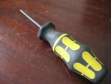 Sandvik Coromant 15IP Torx Plus Screw Driver 5680-100-06 USA