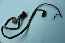 Harley Davidson Spark Plug Wire Harness on