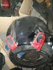 Cupolino Fanale Faro Anteriore per Moto Honda 650 SLR 650SLR vigor