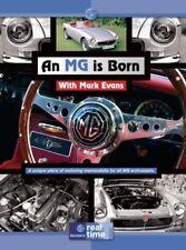 MG Is Born 5023093057565 DVD Region 2