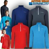 Dare2b Mens Lightweight Fleece Jacket Sport Hiking Outdoor Run Gym Top Freeze