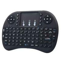 2.4G Mini Wireless Keyboard Touch Pad Fly Air Mouse of Raspberry PI B+Plus TN2F