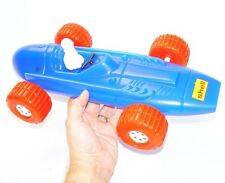 Frabar Italy 1:12 SCARAB or FERRARI F1 RACING CAR Plastic 43cm Mint`70 TOP RARE!