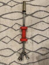 USED Blue-Point 12lb Slide hammer and hub puller