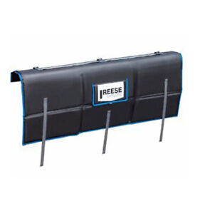 Large Tailgate Protective Pad Luggage Protector Ute Utility Tray