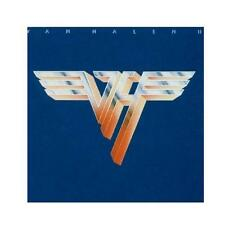 "VAN HALEN ""II"" - CD - DIGITALLY REMASTERED"