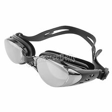 Adulto Ajustable No se empaña Anti protección UV Gafas de natación lote