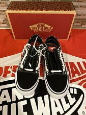 Vans Old Skool Pro Baker Dollin/Polka Dots Men's Classic Skate Shoes Size 11